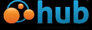 Hub Web Hosting Logo