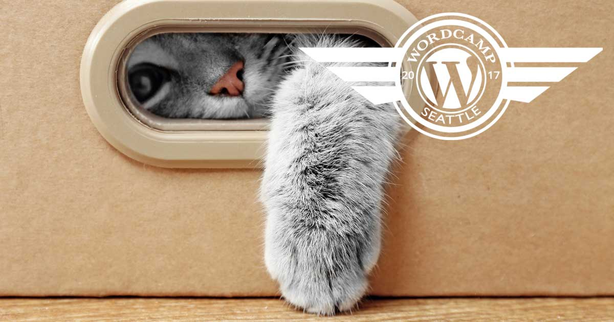 Get Out of the Box with Your WordCamp Session Format