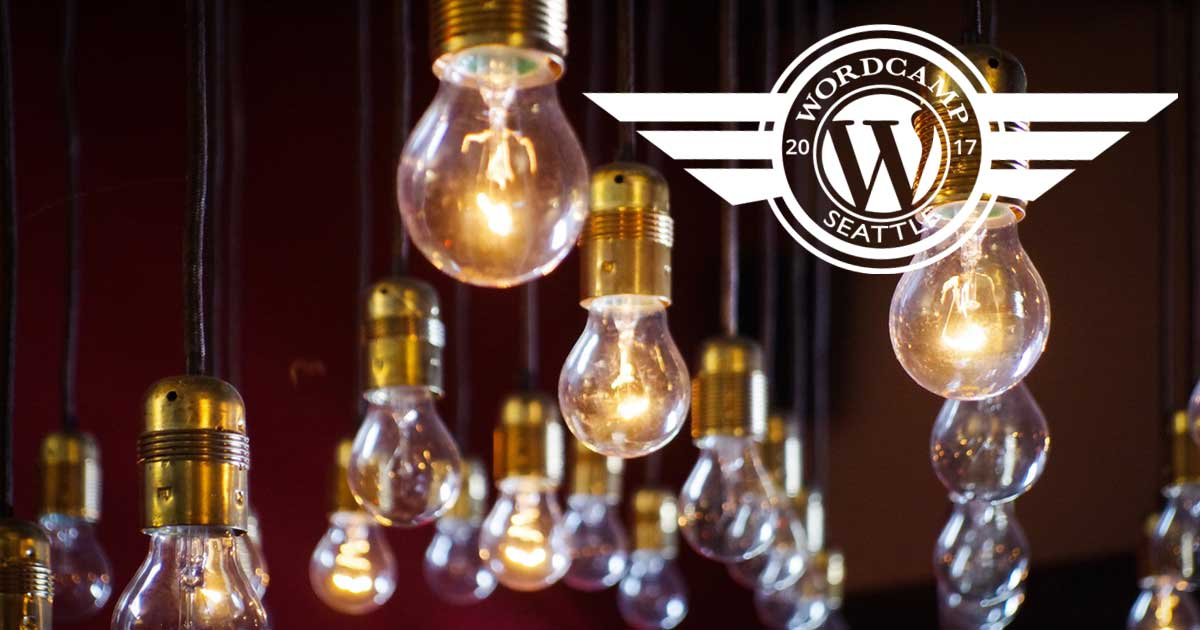 WordCamp Topics and Ideas